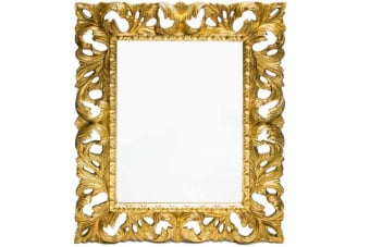 מראת זהב ענקית !! לעיצוב חללים גדולים    מראת זהב ענקית עם מסגרת רחבה בסגנון עתיק. פריט עיצובי מושלם לחללים גדולים במיוחד כמו בתים, חנויות, מסעדות ובתי מלון. למראה מסגרת בצבע זהב בוהק עם פיתוחים מרשימים, מיוצרת באיטליה, עכשיו בחדר התצוגה ועם שרות משלוחים ארצי עד בית הלקוח.