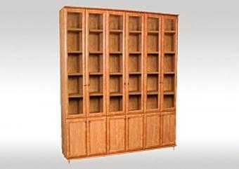 ספריית קודש מעץ   מידות:
