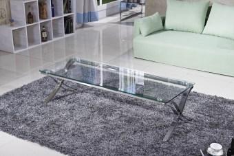 שולחן סלון דגם:שיר  שולחן יוקרתי מאוד ממיטב החומרים.  הרגליים מנירוסטה והזכוכית מחוסמת עם פינות מעוגלות!  השולחן מקנה אווירה יוקרתית מאוד בעיצוב חדשני עם רגליים בעיצוב מיוחד ביותר!  *מחיר ההובלה כולל הרכבה.  עובי הזכוכית 12 מ''מ !!!  מידות השולחן : 43X60X160 ס''מ-  2400  ש''ח  השולחן מגיע במידות נוספות:  43X60X140 ס''מ-  2100  ש''ח  43X60X120 ס''מ-  1800  ש''ח