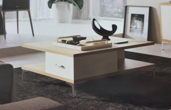 שולחן מעוצב ליברפול  שולחן סלון MDF  בעיצוב מיוחד ויוקרתי במחיר קטן  ניתן לקבל במבחר צבעים.  ניתן לקבל שרות הרכבה בעלות של 50 שח שישולמו ישירות למוביל  מידות  אורך - 99סמ  רוחב 99סמ  גובה 39סמ