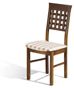 כיסא עץ דגם P-16  כיסא עץ איכותי מיוחד ומדהים במראה יוקרתי מאוד עם מושב מרופד וחיזוקים נוספים ברגליים.  הכיסא ברמת גימור גבוהה ביותר מיובא מאירופה .העץ והריפוד מגיעים במבחר גדול מאוד של צבעים וגוונים.