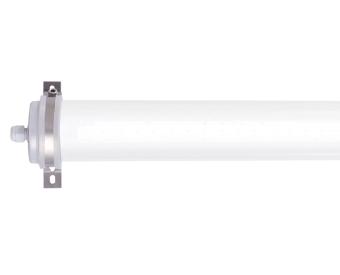 91441  צמוד תקרה לשימוש תאורת חוץ. מקור אור 37W לד. מיוצר מפלסטיק. זמין בצבע לבן.  מפרט טכני  מקור אור:  37W לד  לומין:  3290Lm  צבע אור:  3000K  מתח זינה:  230V  דרגות הגנה:  65  קבוצת בידוד:  1  חומר:  פלסטיק  זמין בצבע:  לבן