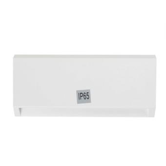 """צבע לבן  נורה לד  מידות  לומן 200  הספק W3.5  חומר  גוון 2700  מק""""ט LMS-60085-WH"""
