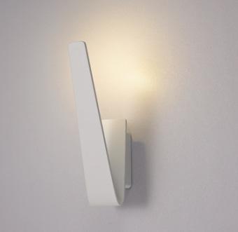 גוף תאורה LED צמוד קיר מעוצב להארה דקורטיבית.  מקור אור: COB LED 5W 230V.  גוון אור: לבן חם 3000K.  אלומה: רחבה לכל הצדדים.  גוף: אלומיניום.  ציוד: דרייבר 5W (כלול).  התקנה: צמוד קיר.  גימור: לבן מט.