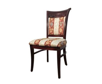 ניתן לקבל בכל צבע ובכל ריפוד.   הכסא מגיע גם עם ידיות בתוספת 300 ש''ח.   כדי לבחור את תנאי הצבע והאספקה, פנה לנציג שלנו.   כסא איטלקי דמוי ענתיקה   מידות:   רוחב 53   עומק 49   גובה מושב 45   גובה כללי 97