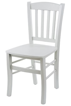 צבעים - שמנת ו לבן   מידות:   רוחב 43   עומק 40   גובה מושב 47   גובה כללי 89
