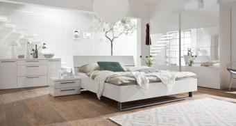 """מיטה ענקית ויוקרתית ענקית תוצרת איטליה  צבע – היי גלוס לבן  מידות  רוחב: 188.5 ס""""מ  גובה: 85.5 ס""""מ  אורך: 216.4 ס""""מ  המוצר מגיע בארבע, אינו כולל מזרון"""