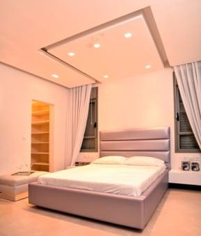 חדר שינה דגם סטרייפ