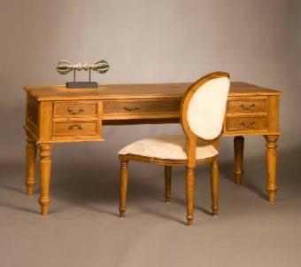 """שולחן עבודה מעוצב ומסוגנן רוחב: 60 ס""""מ אורך: 130 ס""""מ גובה: 78 ס""""מ"""