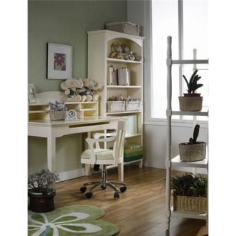 ספריית וינטג מעץ ליבנה  מידות :  900*345*1800