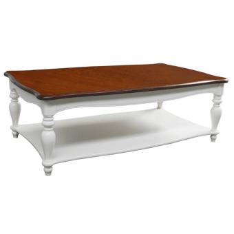 שולחן סלון וינטאג' F5710  מידות: 1300*700*463