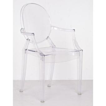 כסא שקוף לילדים  איכותי ומיוחד  מידות:גובה עד המושב:32.5  רוחב:37  גובה כללי:63   כסא שקוף לילדים 963