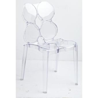 כסא שקוף פינת אוכל  איכותי הכיסא עשוי מפוליקארבונט(polytcarbonate)  עיצוב חדש!!!  מידות:רוחב:48  גובה כללי:86  גובה עד המושב:45   כסא שקוף פינת אוכל 2017