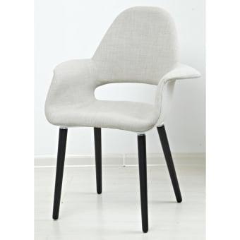 כיסא לפינת אוכל איכותי במיוחד  מושב מרופד אפור בהיר הכיסא מרהיב ביופיו  מעוצב סגנון רטרו הרגליים הם מבוק לא בשחור  מאוד מומלץ!!!  הרגליים בבוק לא בשחור  מידות:  רוחב:72  גובה עד המושב:50.5  גובה כללי:92   כיסא לפינת אוכל 1166494