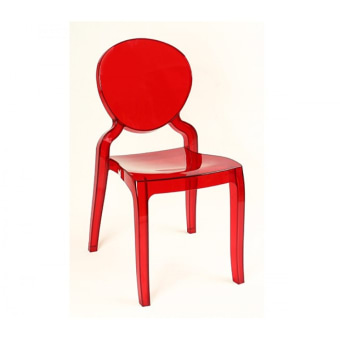·  כיסא איכותי ומעוצב בטוב טעם  פלסטיק שקוף  מתאים גם לפנים וגם לחוץ  מגיע שקוף לגמריי  מידות  :  50x51x90cm    כיסא גינה שקוף 987894