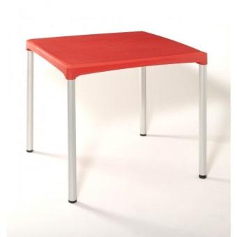 """·  מידות מוצר  חיצוני  רוחב  73  ס""""מ  עומק  76  ס""""מ  גובה  79  ס""""מ    שולחן נפטון"""