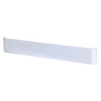 """מנורת קיר לד 12W DL דגם MICRA    מנורת קיר לד MICRA DL 12W    גוף ה דקורטיבי UP/DOWN צמוד קיר. מתאים למראות, יצירות אומנות,    משרדים, חדרי ישיבות.    גוף-אלומיניום בצבע לבן    ציוד חשמלי-דרייבר  זוית פיזור  120  מידות  3.5 ס""""מ - גובה    42 ס""""מ - אורך    8.5 ס""""מ - רוחב  אורך  42cm  גובה  3.5 ס""""מ  רוחב  8.5 ס""""מ  גוון אור  אור יום (לבן)  לומן  920LM  הספק  12W  כמות יחידות בקרטון  10  קוד מוצר  SM-CL901/12DL  ברקוד  7291044071634"""