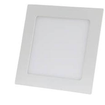 שקוע לד מילנו WW 18W מרובע    Code HY-CF118/WW  מידות  225H/225W/18D  גוון אור  אור חם (צהוב)  הספק  18W  לומן  1150lm  צורה  מרובע מילנו  מידות חיתוך  200H/200W  כמות יחידות בקרטון  20  ברקוד  7291044060447  קוד מוצר  HY-CF118/WW