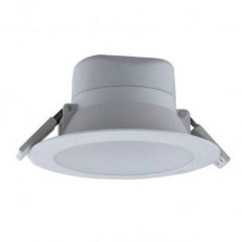 """שקוע לד WW 5W TLV עגול לבן IP44    שקוע לד מדגם """"TLV""""    בהספק 5W עגול    מוגן מים ברמת אטימות IP44    גוף ה מרובע מתכוונן, יחיד או זוגי, שקוע בתקרה, המשתמש ב LED    כמקור אור.    מתאים לשימוש כגוף מוגן מים ( (IP44בחדרים בהם סביבת העבודה לחה.    הגוף נושא תקן פוטוביולוגי (RISK GROUP-0, 62471)  זוית פיזור  90°  CRI  >80  מידות  95ן¼Š58MM  גוון אור  אור חם (צהוב)  משך חיים  25000  הספק  5W  לומן  350lm  צורה  round TLV  מידות חיתוך  75 מ""""מ  כמות יחידות בקרטון  48  ברקוד  7291044076554  קוד מוצר  SM-LR5/WW"""