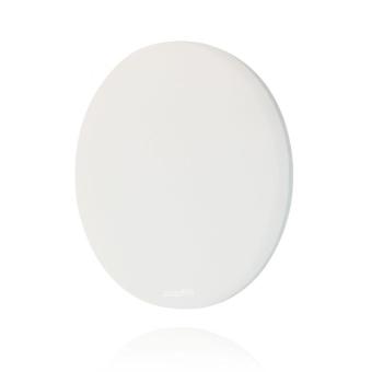"""סוג נורה:  לד מובנה  מידות גוף התאורה:  קטן 15W:  קוטר: 21.9 ס""""מ  עומק: 5 ס""""מ  מק""""ט: 011155  גוון תאורה: לבן ביניים  בינוני 18W:  קוטר: 27.5 ס""""מ  עומק: 5 ס""""מ  מק""""ט: 011317  גוון תאורה: לבן ביניים  גדול 24W:  קוטר: 32.9 ס""""מ  עומק: 5 ס""""מ  מק""""ט: 011154  גוון תאורה: לבן קר  ענק 36W:  קוטר: 40 ס""""מ  עומק: 5 ס""""מ  גוון תאורה: לבן חם"""