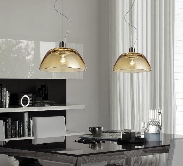מנורת תקרה תלויה PINKO