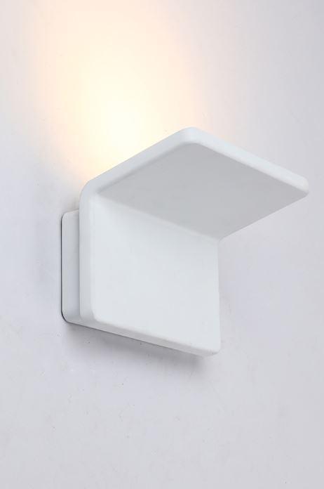 מנורת קיר LED 20W 150 לבן