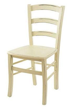 כסא דגם קנטרי שמנת