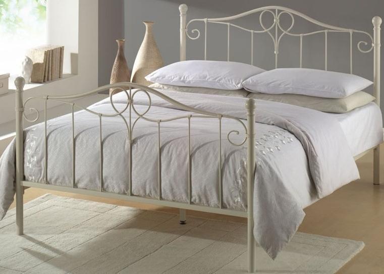 מיטת מתכת זוגית דגם RD 800