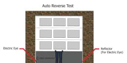 Auto Reverse Test