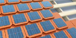 Solar Panel Roofing Shingles
