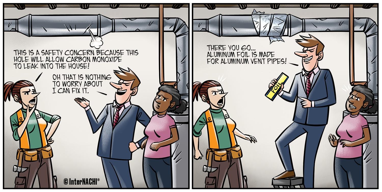 911 Life Saver Cartoon