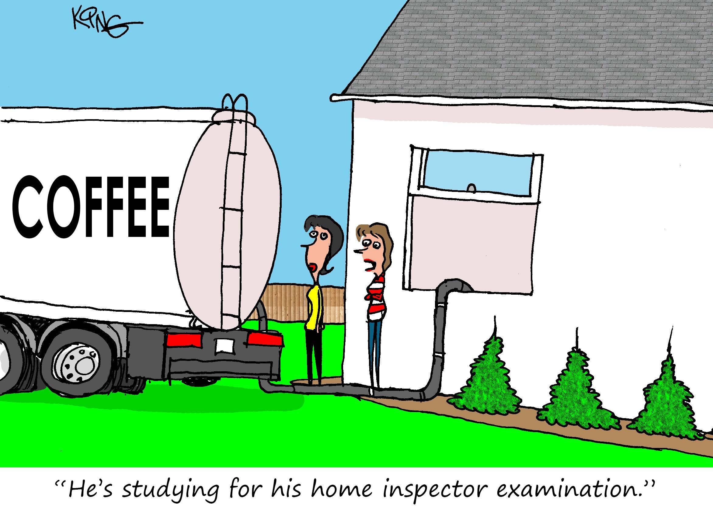 Brain Fuel Cartoon