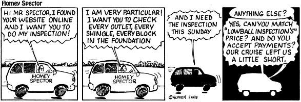 The Difficult Client Cartoon