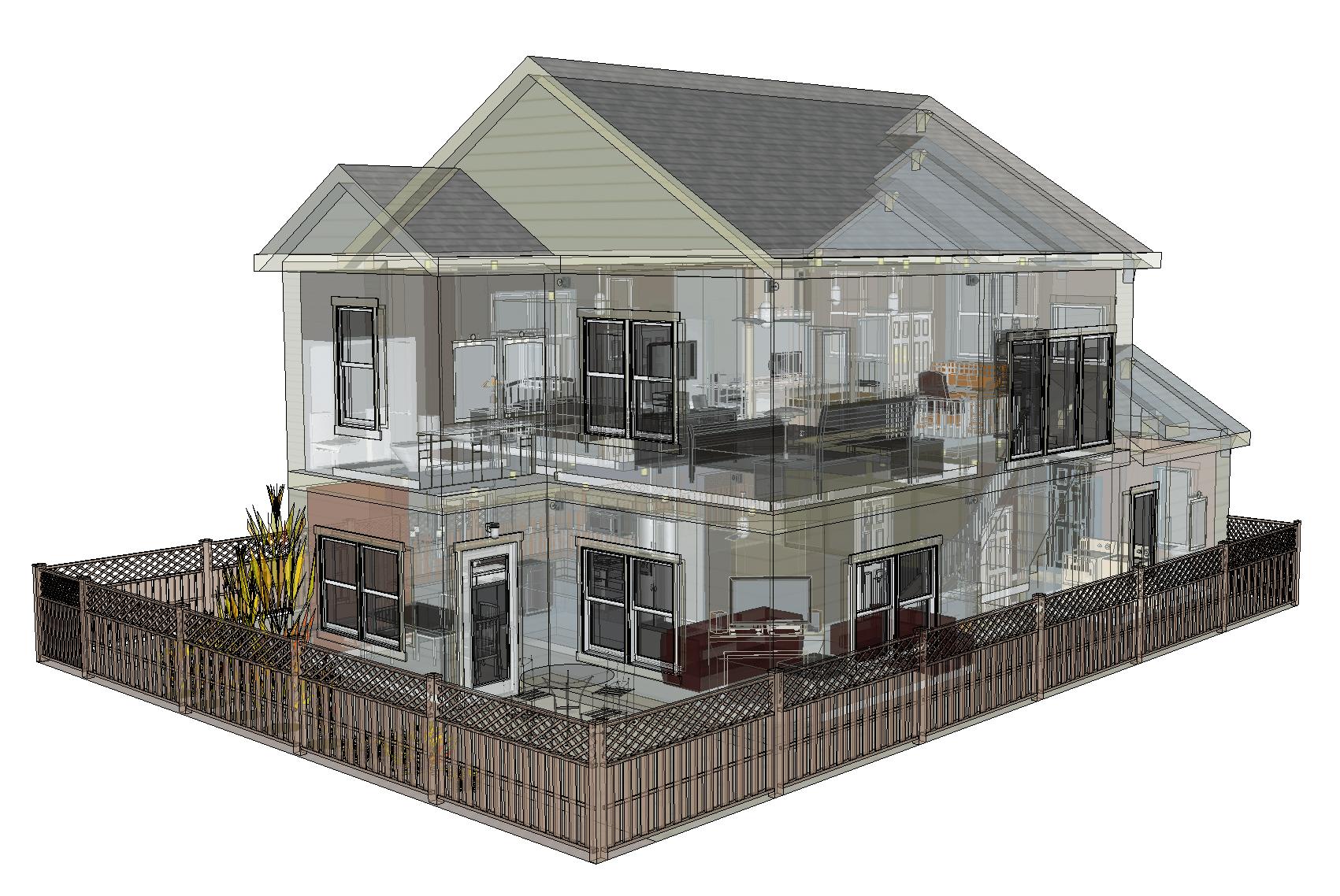 InterNACHI house 106.