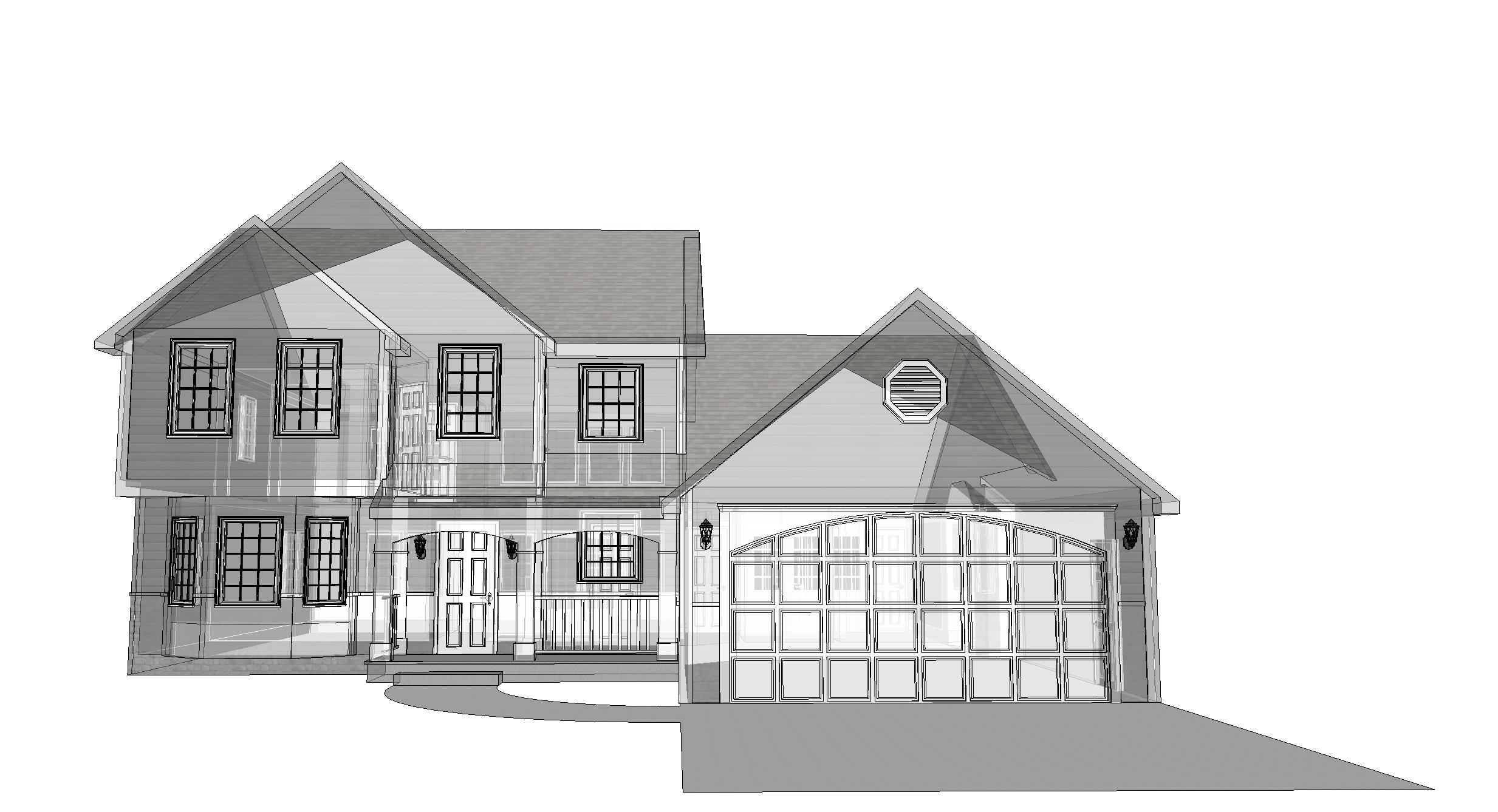 InterNACHI house 110.