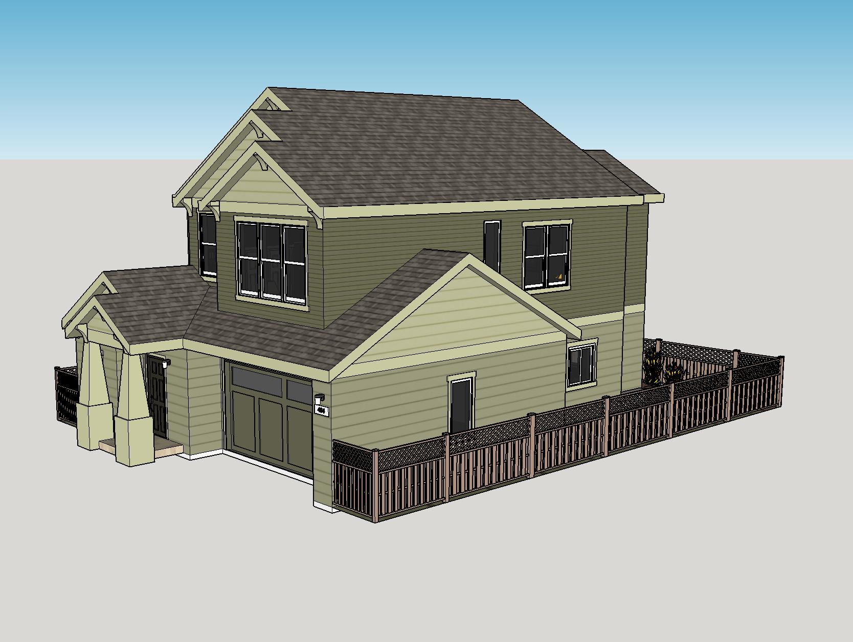 InterNACHI house 120.