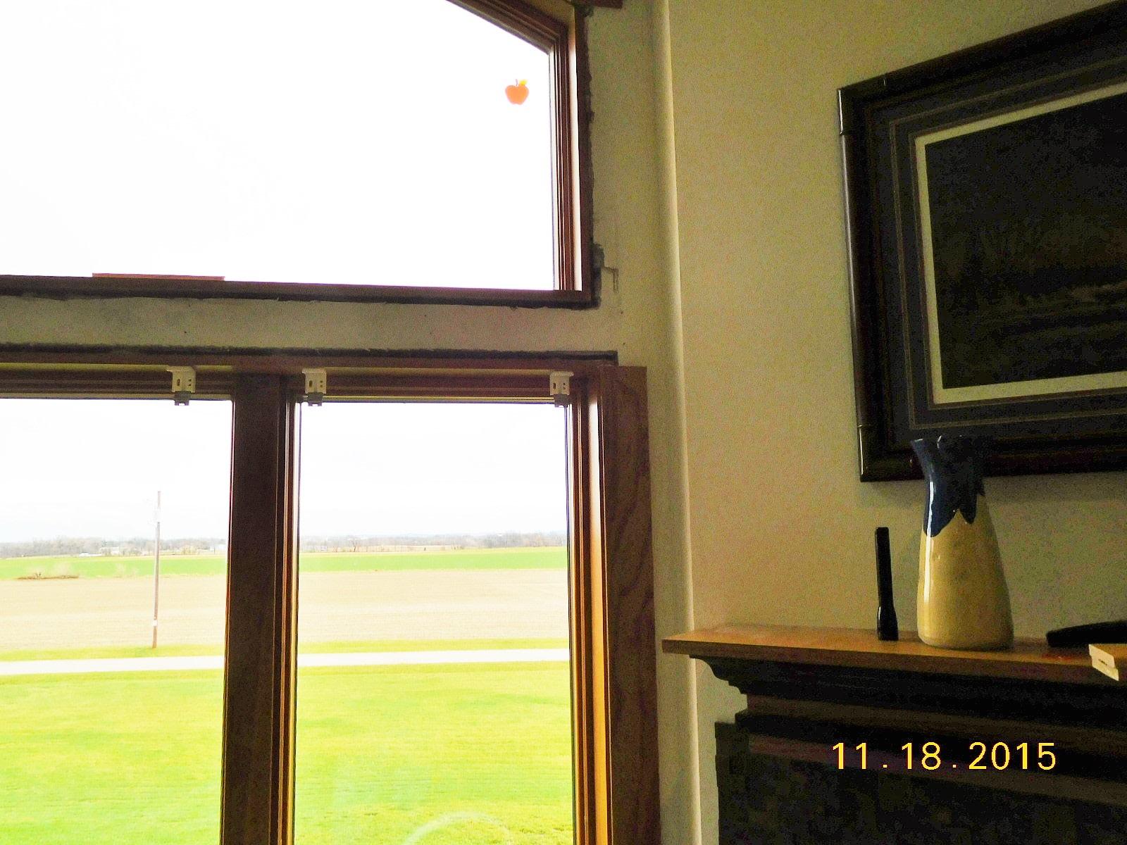 Window (naked eye).