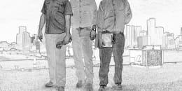 Skinny Commercial Inspectors