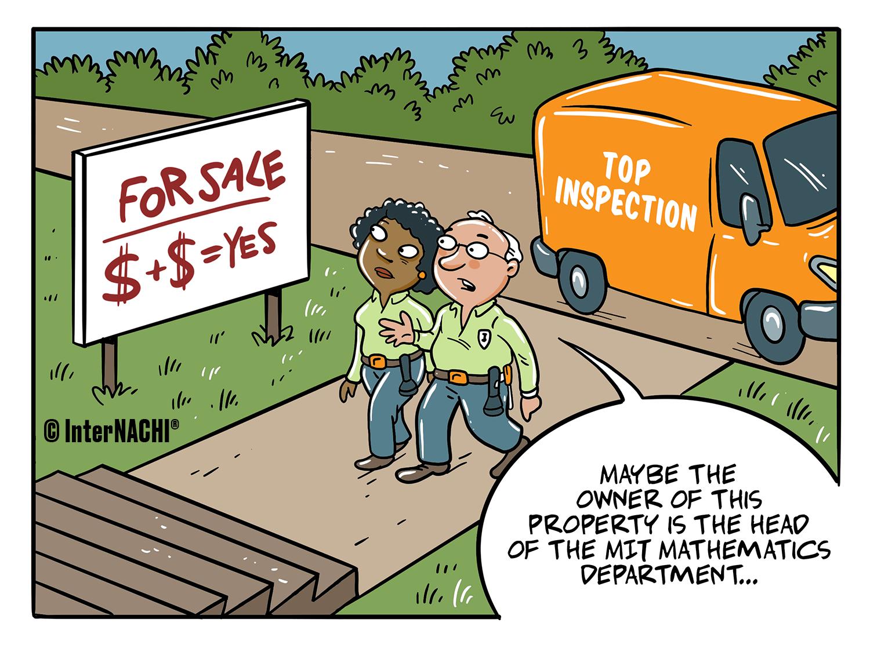 Higher Education Cartoon