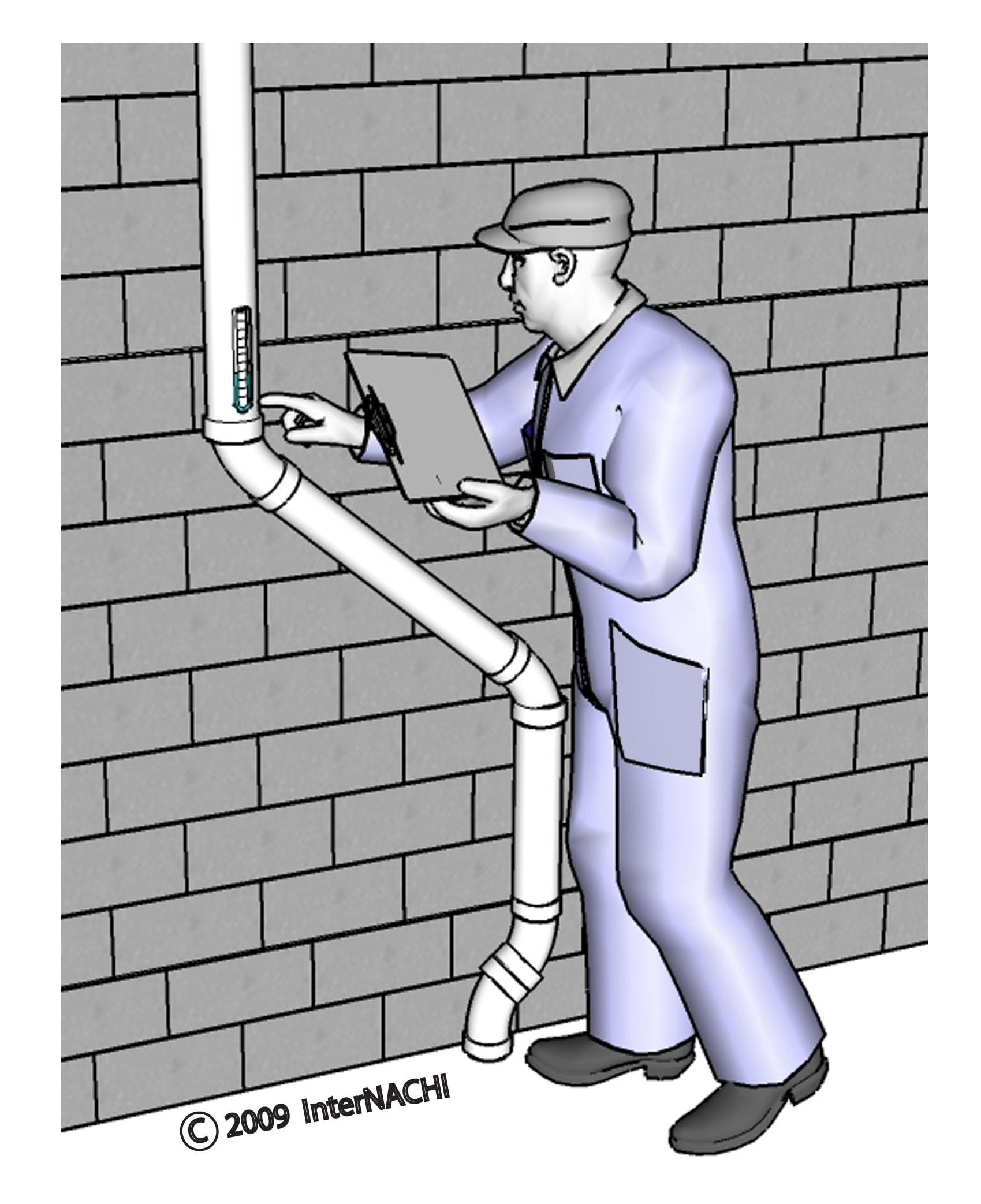 Radon inspector.