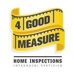 4 Good Measure Home Inspections