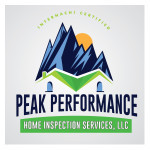Peak Performance Home Inspection Services, LLC