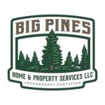Big Pines Home & Property Services LLC