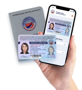International Driving License (IDL)