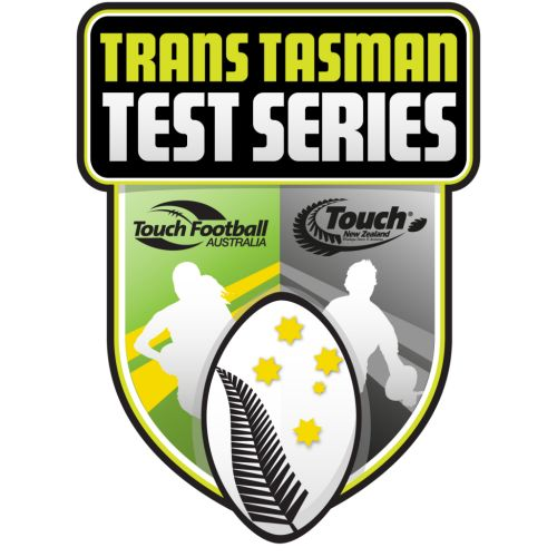 Trans Tasman Test Series [LOGO]