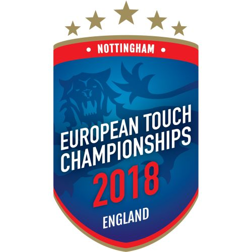 European Championships [LOGO]