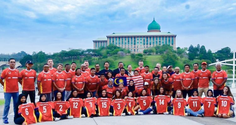 Malaysian Touch pauses all activities due to nationwide lockdown