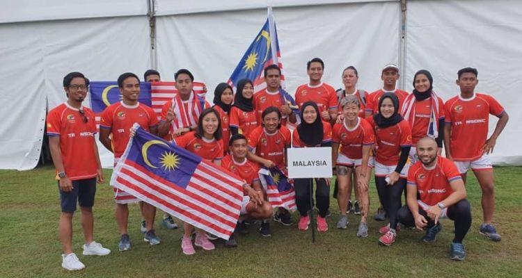 Malaysia moving forward - Nothing Is Impossible: 'Malaysia Boleh!'