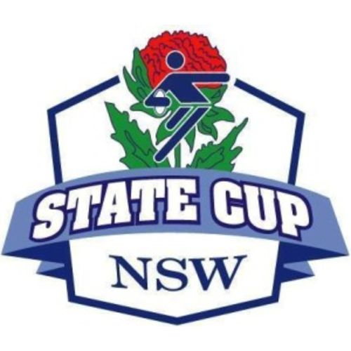 New South Wales State Cup [LOGO]