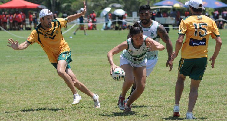 FIT congratulates Brisbane on Olympic win